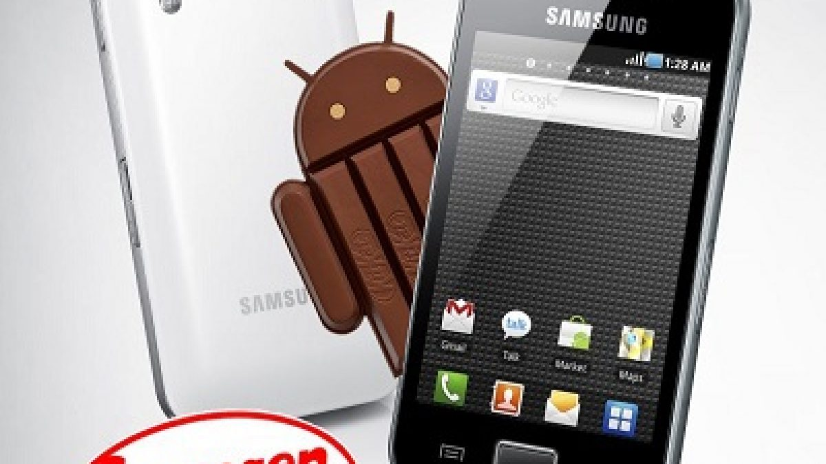 Update Galaxy Ace S5830 To Android 4 4 2 Kitkat Cm 11