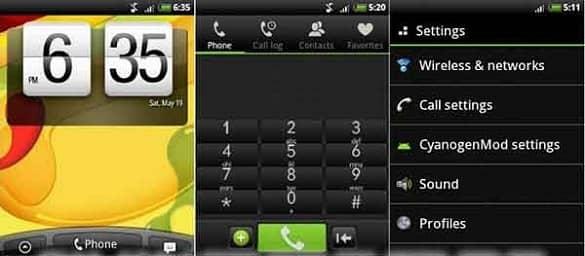 Samsung Galaxy Fit S5670 Fit Sense ROM