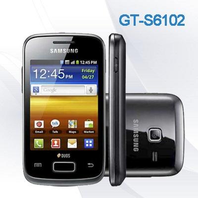 Samsung gt s6102 прошивка android 4