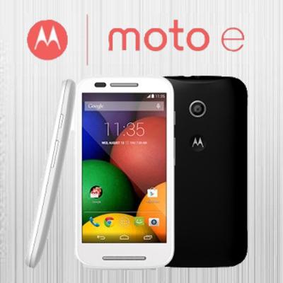 Moto E - Official Android 4 4 2 KitKat firmware (Latest OTA Update)