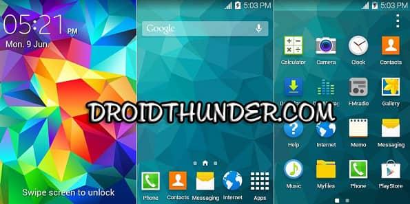 Install Android 4.4.3 KitKat ROM on Samsung Galaxy Ace S5830i