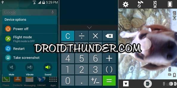 Samsung Galaxy Ace GT-S5830i Android KitKat Custom ROM