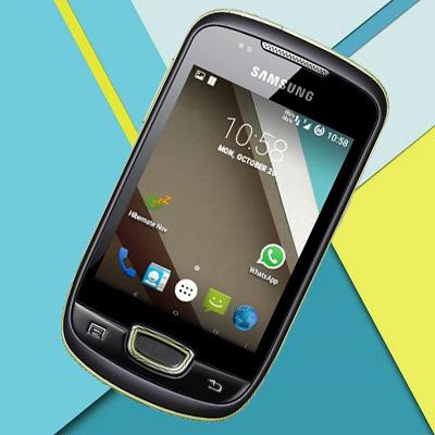 Samsung Mini Gt S5570 User Manual