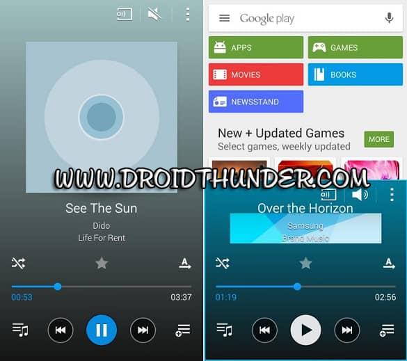 Android 4.4.4 KitKat XXU1AOE4 Firmware SM-E700H