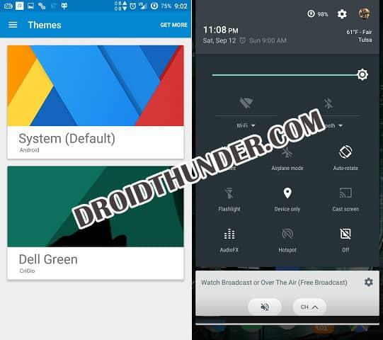 Galaxy Mega 6.3 Sprint L600 Android 5.1.1 ROM