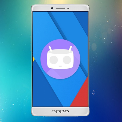 Oppo R7 Plus - Install Android 6 0 Marshmallow CM 13 ROM (STABLE)