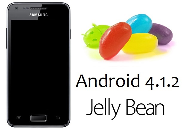 Samsung Galaxy S Advance i9070 Android 4.1.2 firmware