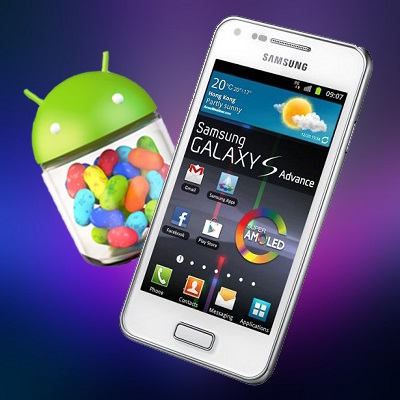 Update galaxy s advance gt-i9070 to official android 4. 1. 2 jelly bean.