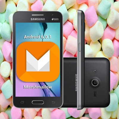 Install Android 6 0 1 Marshmallow on Galaxy Core 2 G355H