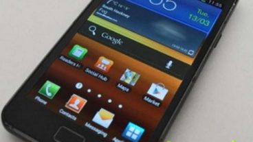 Update Galaxy S2 GT-I9100G to Android 4.1.2 DDLS3 Jelly Bean firmware