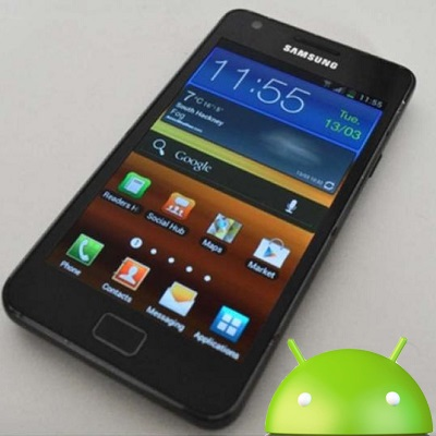Update Galaxy S2 I9100G to official Android 4 1 2 DDLS3 Jelly Bean