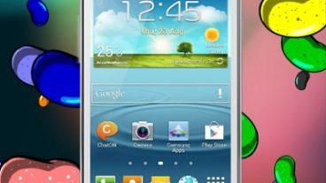 Update Galaxy S2 Plus GT-I9105 to Android 4.2.2 XXUBMH4 Jelly Bean firmware