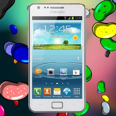 Update Galaxy S2 Plus I9105 to official Android 4 2 2 Jelly