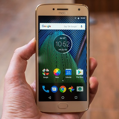 How to Root Moto G5 Plus and install TWRP recovery (with Images)