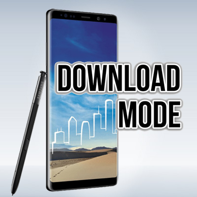 How to Boot Galaxy Note 8 into Download Mode (with Pictures)