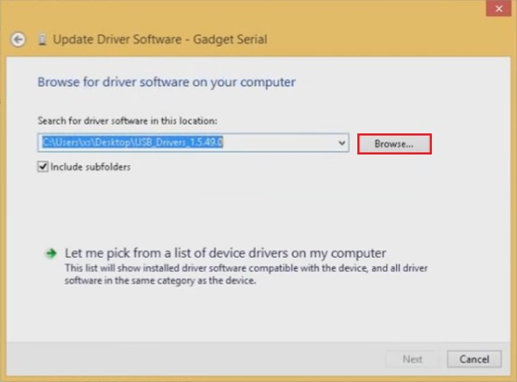 Solve USB Device Not Recognized on Windows screenshot 18