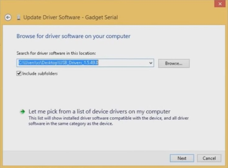Solve USB Device Not Recognized on Windows screenshot 21