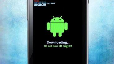 How to Boot Galaxy Y into Download Mode