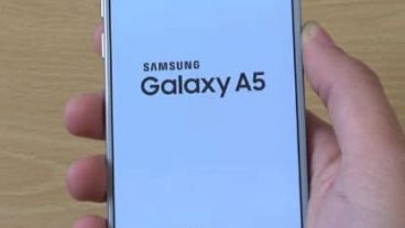 How to Enter Recovery Mode on Samsung Galaxy A5 2017