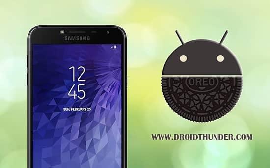 Samsung Galaxy J4 SM-J400F Android 8.0.0 Oreo XXU1AREC firmware