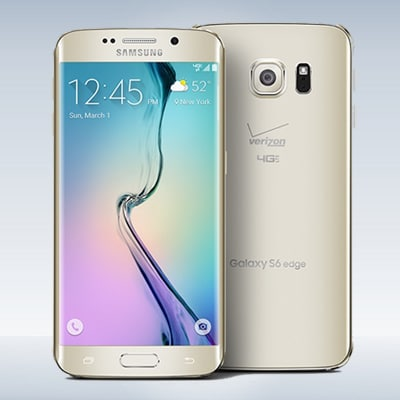 Galaxy S6 Edge SM-G925R6 (Verizon) Android 7 0 Nougat Official Update