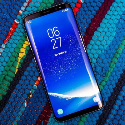 Update Galaxy S8 to Android 8 0 0 Oreo Official Firmware