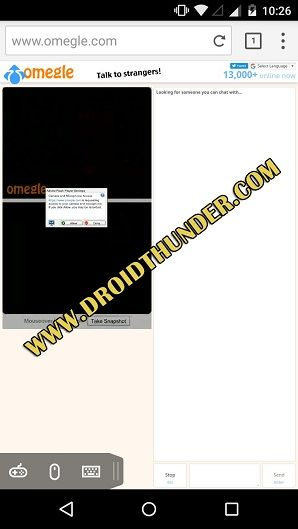 Omegle-Video-Chat-on-Android-puffin-browser-screenshot-19