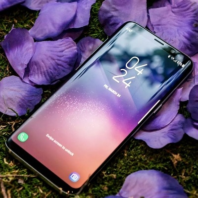 Samsung S8 Firmware Repair