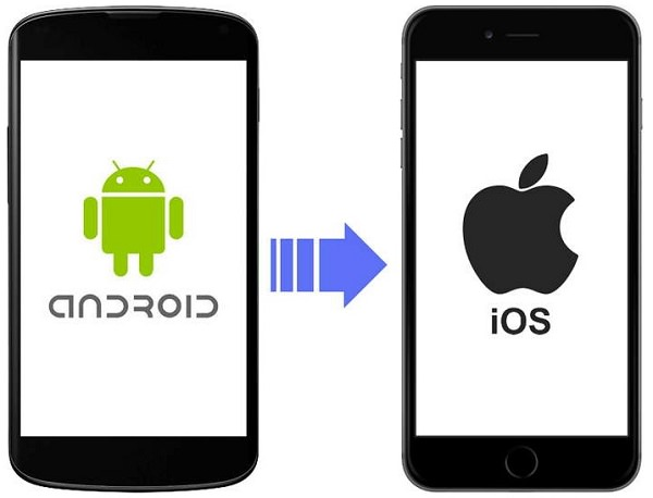 How to install iOS on Android