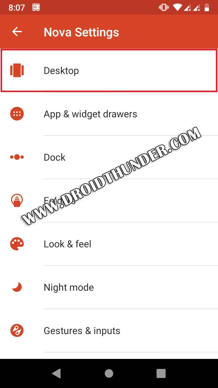 Turn Android into iphone screenshot 10