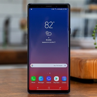 Samsung Galaxy Note 9: Install Android 8 1 0 Oreo official