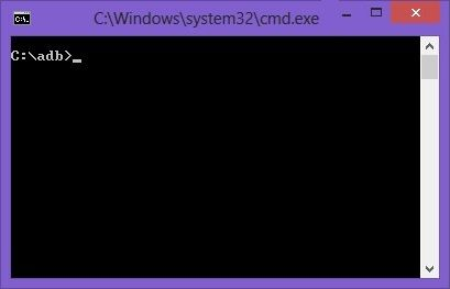 CMD window 1