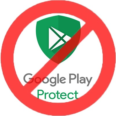 Blocked by Play Protect error - How To Fix (with Pictures)