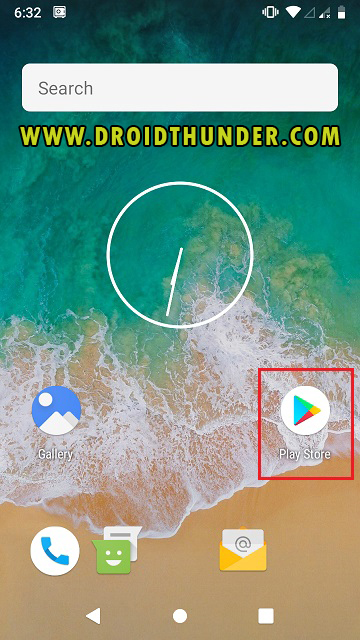 Fix Blocked by Play Protect Error without Root Google Play Store screenshot 1