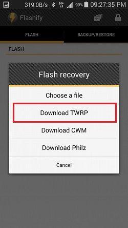 Flashify App 5