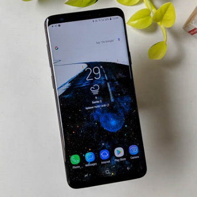 Samsung Galaxy S9 Plus firmware Download: Android 9 Pie