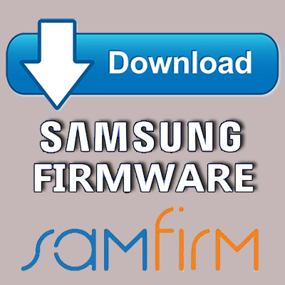 Samsung Firmware: Download official Stock ROM Updates