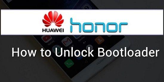 Unlock Bootloader of Huawei and Honor Phones for Free using DC Unlocker Tool