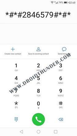 Unlock Bootloader of Huawei for Free DC unlocker tool screenshot 4