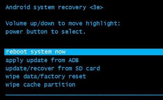 Install Samsung Firmware without Odin Flashfire app android system recovery reboot screenshot 37
