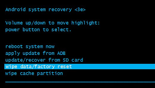 Install Samsung Firmware without Odin Flashfire app android system recovery screenshot 35