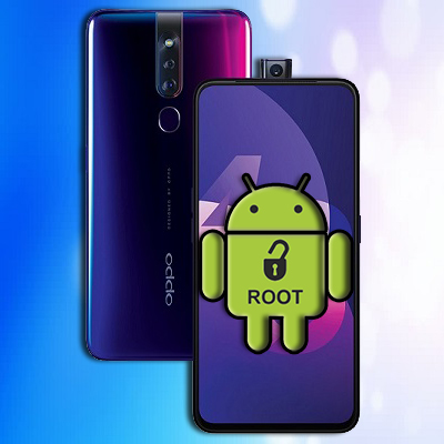 How to Root Oppo F11 Pro without PC » (Unlock Bootloader + Root)