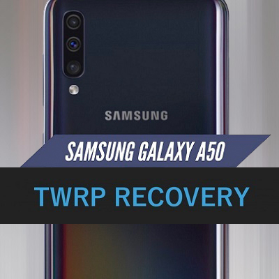 Install TWRP Recovery on Galaxy A50 - (Unlock Bootloader + ROOT)
