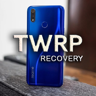 Install TWRP Recovery on Realme 3 Pro - (Unlock Bootloader +