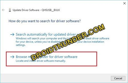 Download Qualcomm USB Driver for Windows 8