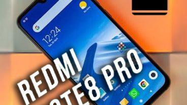 Unlock Bootloader of Redmi Note 8 Pro