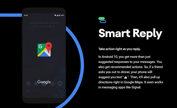 How to Disable Smart Reply in Android