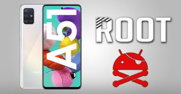 Root Galaxy A51 without PC featured img