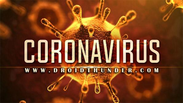 Download Coronavirus App Tracker