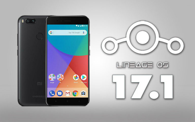 Install-Android-10-LineageOS-17.1-on-Xiaomi-Mi-A1-featured-img